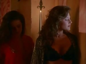 Celeb Krista Allen - Emmanuelle 2 A World Of Desire