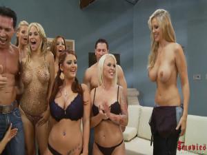Big boob orgy 2 scene 3