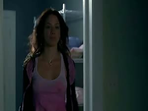Celeb Lynn Collins - True Blood