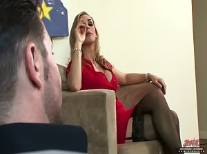 i came in your mom 3 scene 4