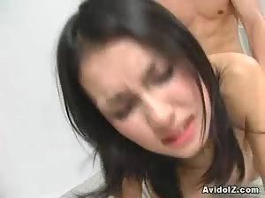 Maria Ozawa Gets Rammed