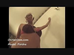 Porsha`s Kiss